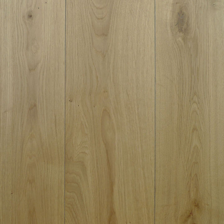 Clear Oiled Timber Floor Finish