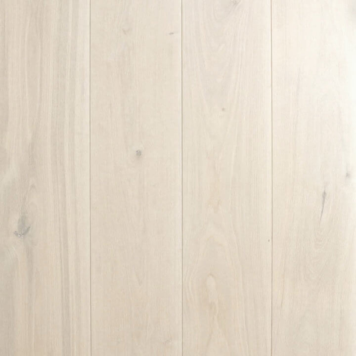 Dream White Timber Floor Finish