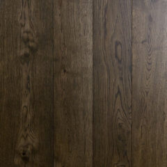 Smokey Barrels Timber Floor Finish