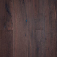 thermo baked engineered oak
