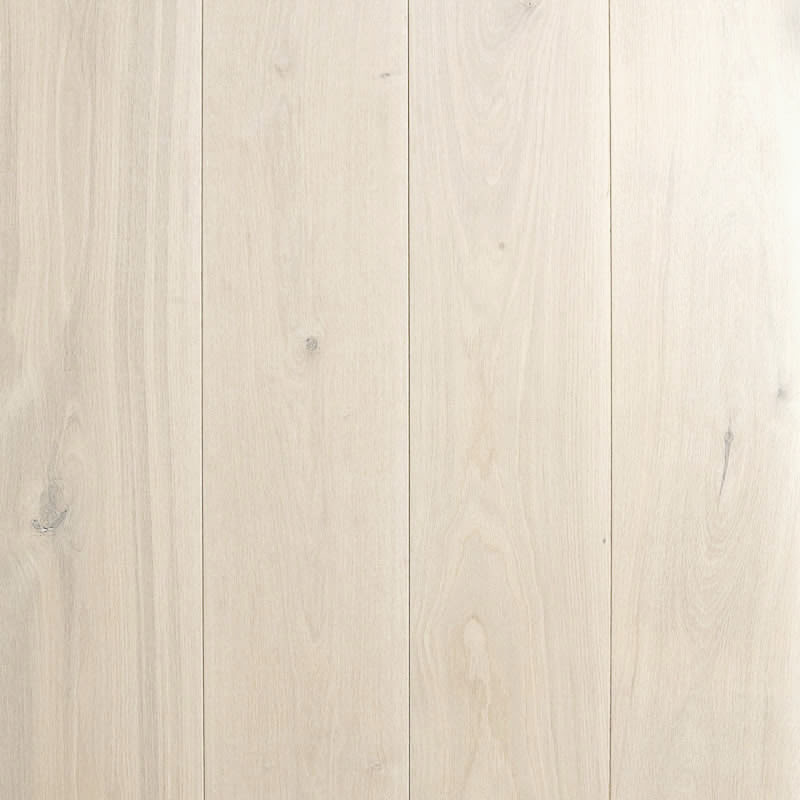 Dream White finish from the Alabaster collection