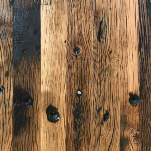 Reclaimed Carriage Board