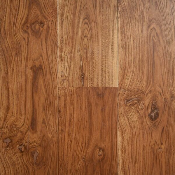 Engineered Brown Oak