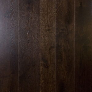Luxury Oak Flooring Midnight Brown