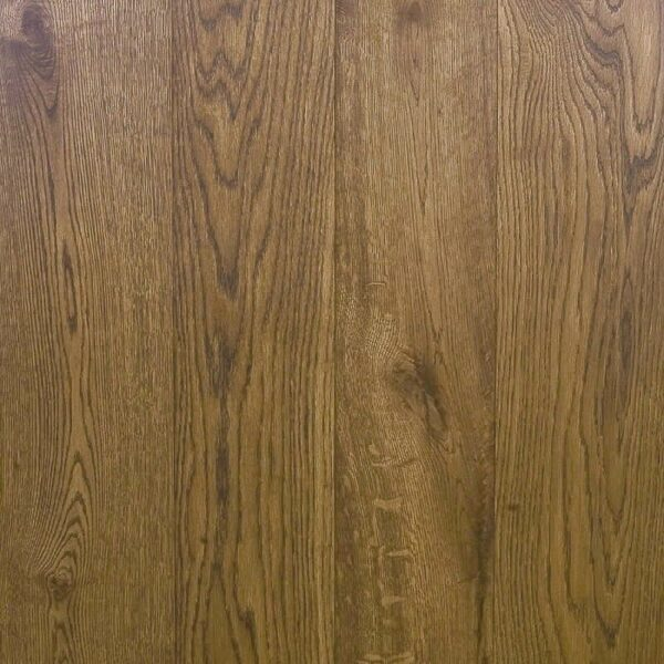 Luxury Oak Flooring Pullman Brown
