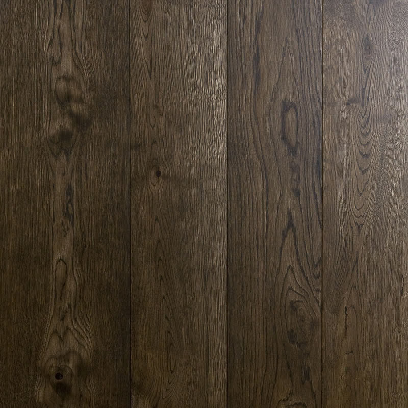 Luxury Oak Flooring Smokey Barrels
