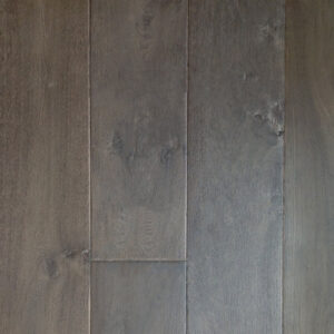 Dark Shrunk Oak Flooring