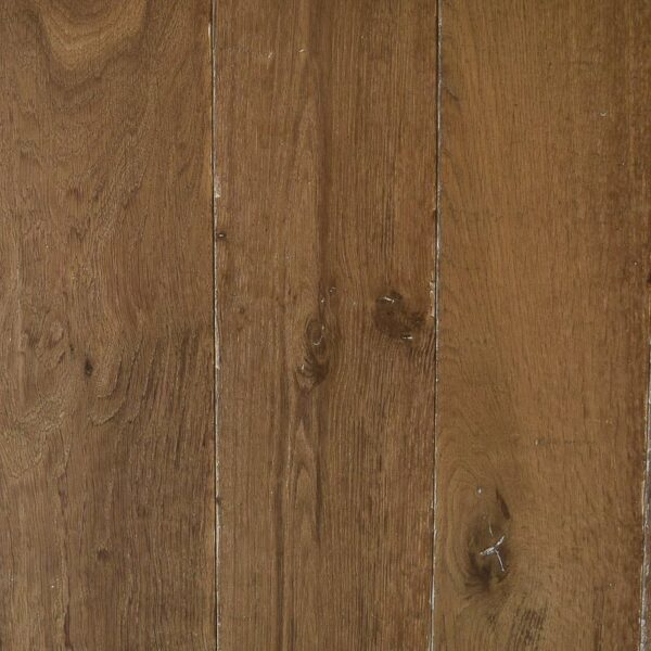 Grey Aged and Distressed Oak Flooring
