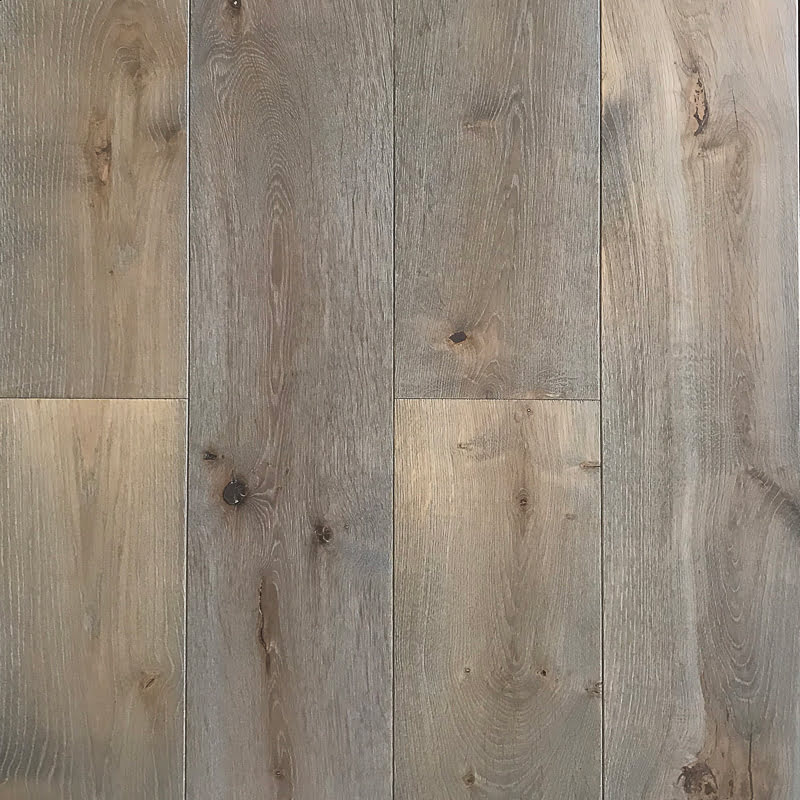Vintage Oak Flooring Harbour Fog