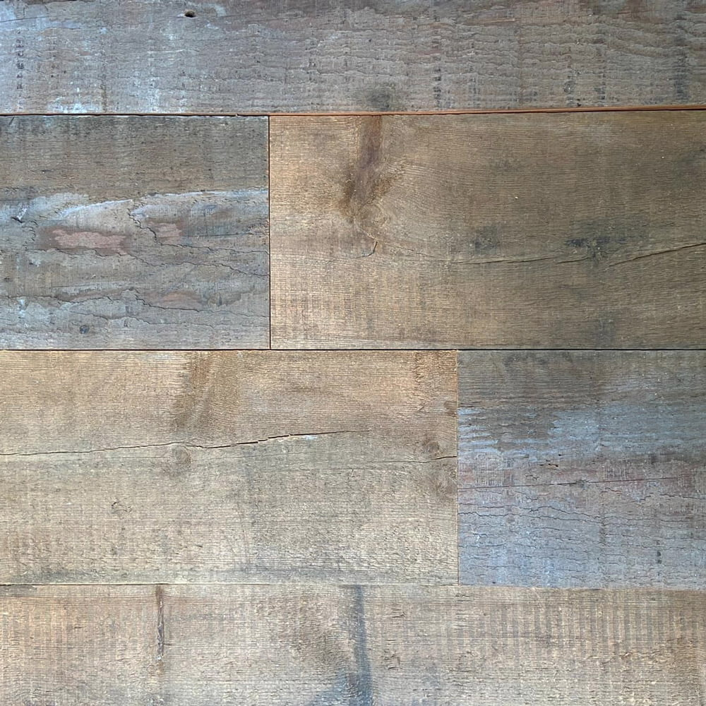 Reclaimed Warehouse Douglas Fir floorboards