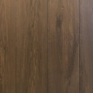 Dark, Deep Smoked Engineered Wood Planks