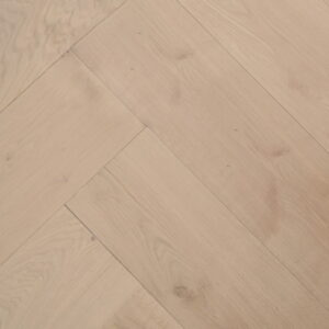 Unfinished Giant Herringbone - Wood Flooring Product