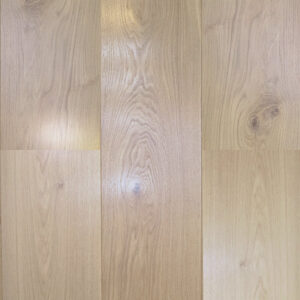 Gloss Oiled Oak Planks