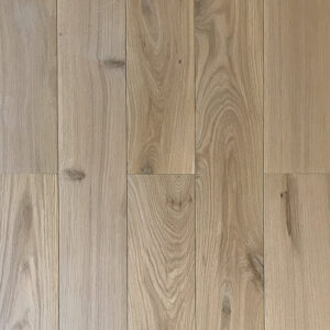 Invisible Lacquer Oak Planks