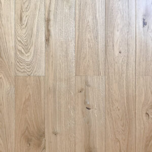 Satin Oiled Oak Planks