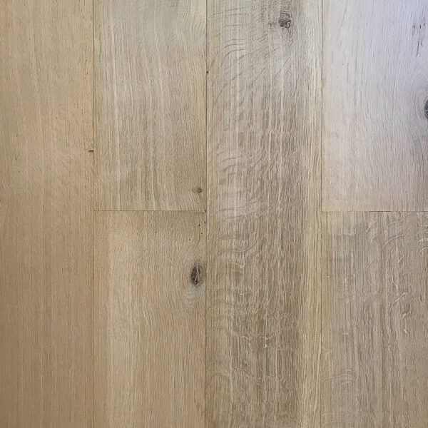 Ultra Matt Lacquer Oak Planks