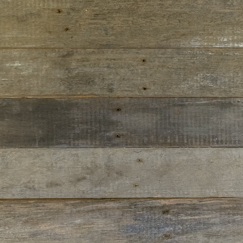 Warehouse Original Reclaimed Exotic Wood