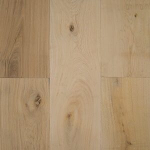 Matt Oiled Extra Wide Giant Oak Flooring - Wood Flooring Project