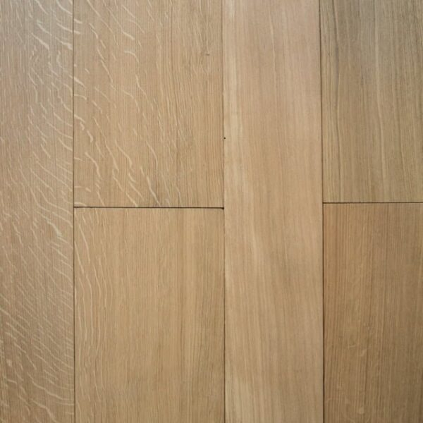 Rift and Quarter Sawn Oak Flooring - Wood Flooring Project