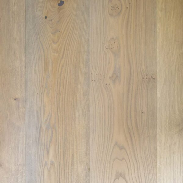 Vintage Natural Brushed Oak Flooring - Wood Flooring Product