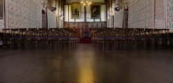 Hatfield House Regency Russet Engineered Oak Flooring - Wood Flooring