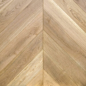 Light Finish Engineered Chevron