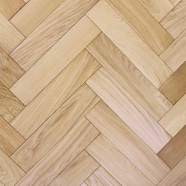 Light Colour Engineered Herringbone
