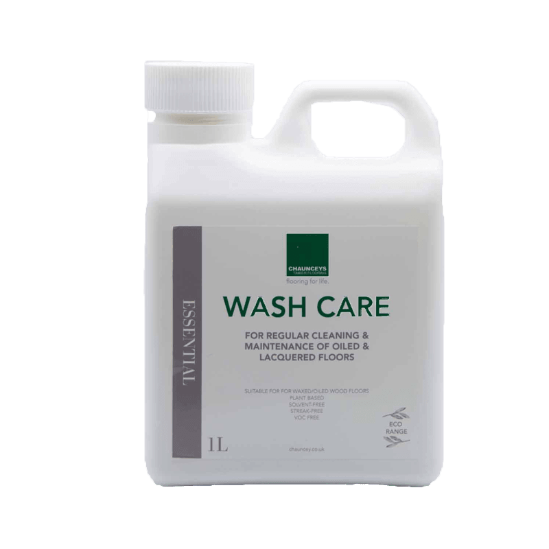 Wash care cleaning and maintenance product