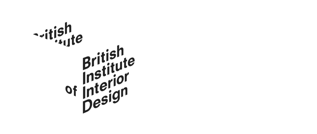 British Institute of Interior Design, Industry Partner Logo