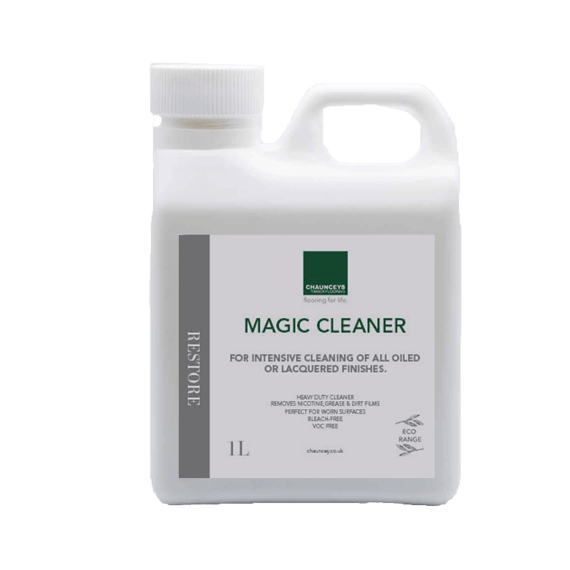Magic Cleaner For Wood Flooring